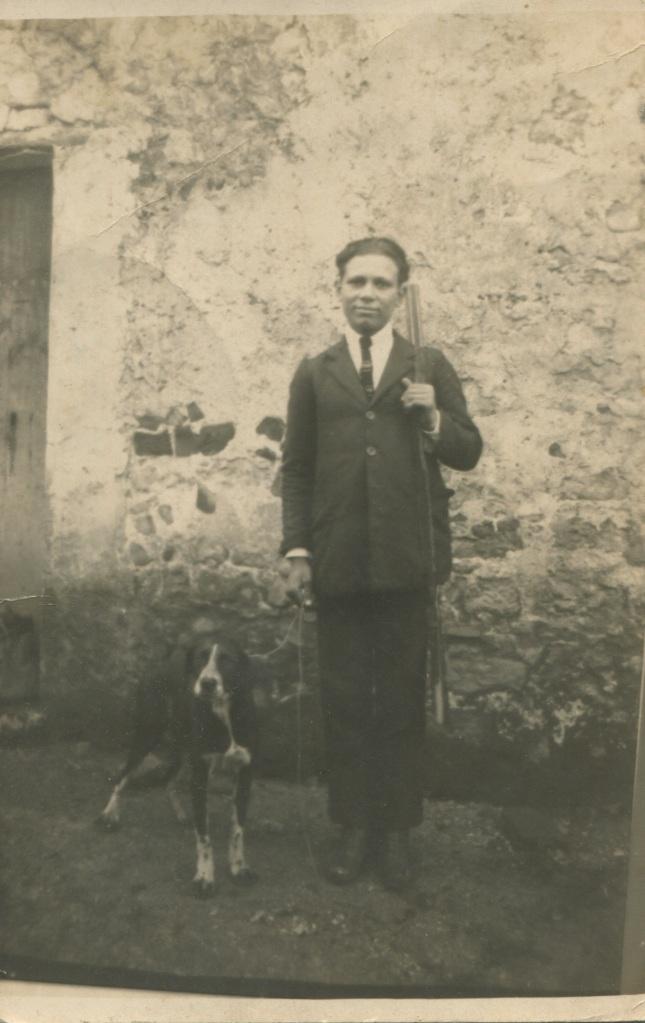 Vintagehuntingdog 2