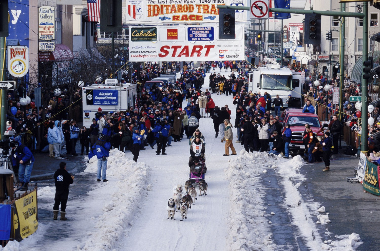 Iditarod 2002