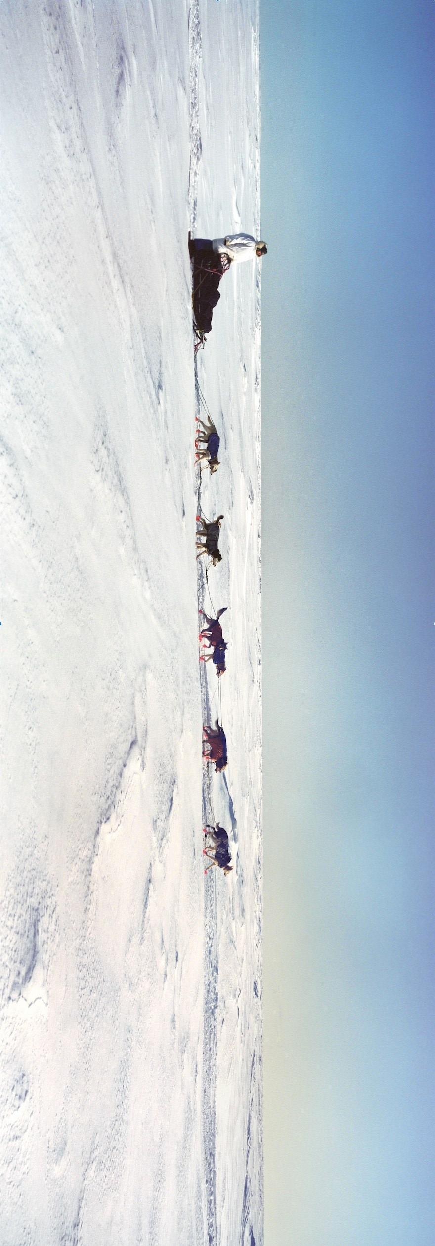 Bering Sea2004